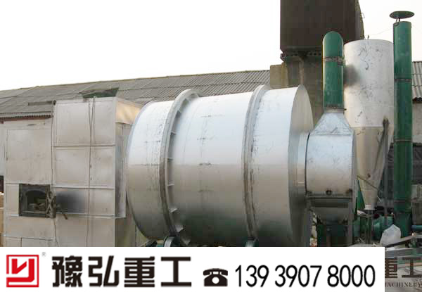 江砂烘干机